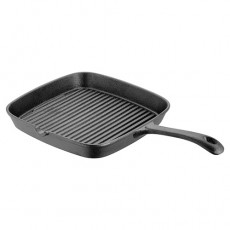 Judge Cast Iron Grill Pan 22x22cm