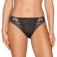 Prima Donna Madam Butterfly Brief Black S
