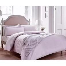 Helena Springfield Chatsworth Duvet Cover Set Lavender