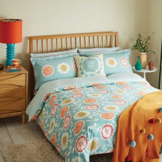 Scion Anneke Bedding Kingfisher