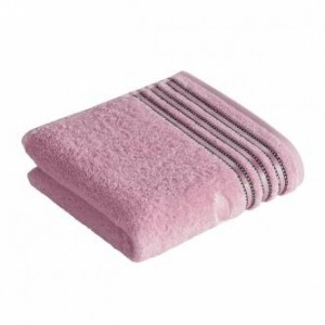 CULT GUEST TOWEL PEARLY PINK