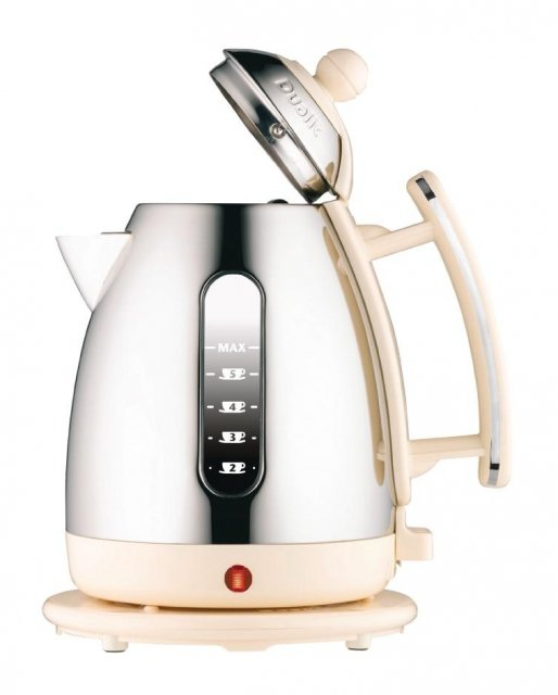 Dualit Cream Jug Kettle 1.5L