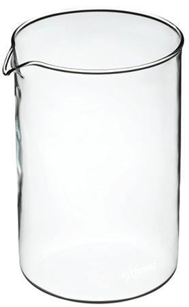 Le Xpress Replacement Jug Glass 12 Cup