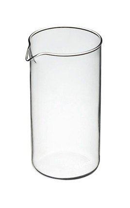 Cafetiere Spare Glass Jug 3 Cup