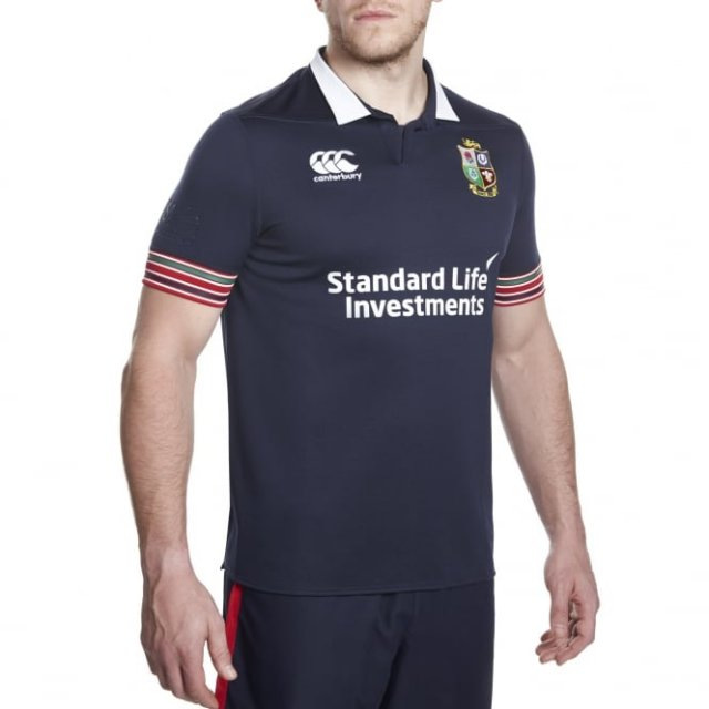 British & Irish Lions Training Pro Jersey