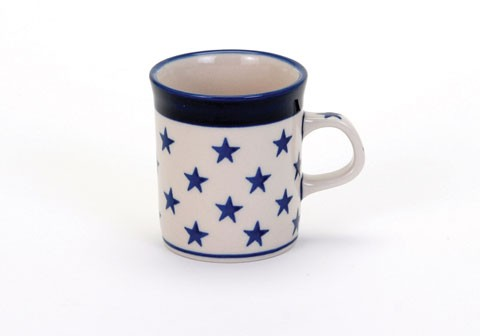 Country Pottery Mini Mug Morning Star