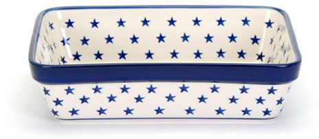 Arty Farty Lasagne Dish 28cm Morning Star