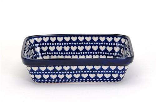 Arty Farty Lasagne Dish 25cm Heart To Heart