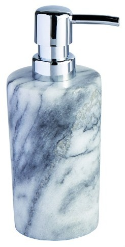 Athena Marble White Liquid Dipenser