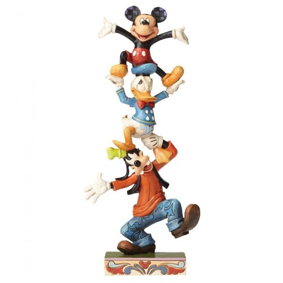Disney Teetering Tower
