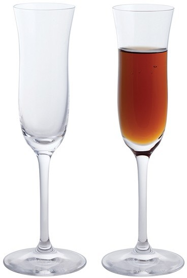 Dartington Wine & Bar Sherry Glasses Pair