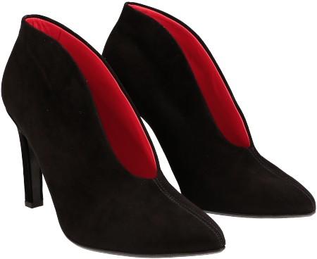 Paul Green Shoe Boot Black - Boots