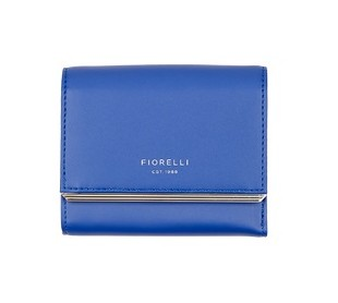 67fbaf2f1a Fiorelli Addison Small Dropdown Purse Cobalt Blue - Purses - Barbours