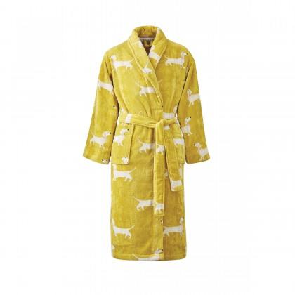 Robes & Dressing Gowns