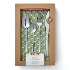 Judge Harley 24Piece Cutlery Set