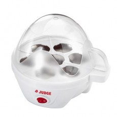 Judge Electricals 7 Hole Egg Cooker