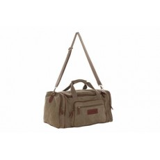 Woodbridge Canvas Holdall