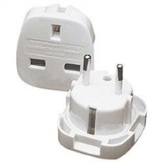 Travel Adaptor - European