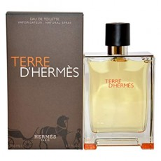 Hermes Terre D'Hermes Eau De Toilette Natural Spray