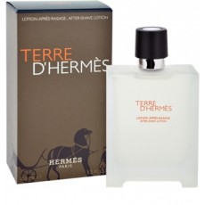 Terre d'Hermes After Shave Lotion Bottle 100ml