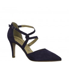 Tamaris Navy High Heel