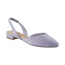 Tamaris Purple Trend Sling Back Shoe