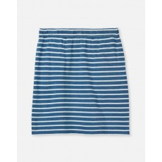 Joules Portia Jersey Skirt