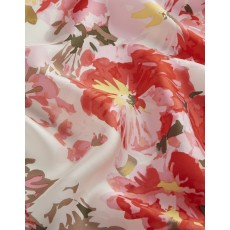 Joules Bloomfield Cream Floral Scarf