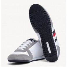Tommy Hilfiger  Essential Nylon Runner Griffin Trainers