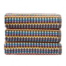 Christy Carnaby Stripe Towel