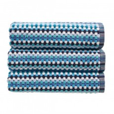 Carnaby Stripe Towel