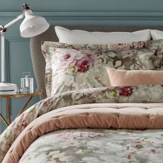 Rosemore Bedding Soft Pink