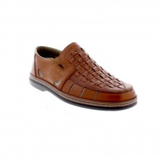 Rieker Florida Bogota Brown Shoes