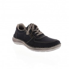 Rieker Extra Width Lace Up Shoe