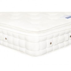 Hypnos Pillow Top Alto Bed