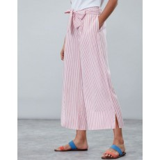 Joules Drew Culottes Red Stripe