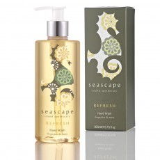 Seascape Island Apothecary Refresh Hand Wash