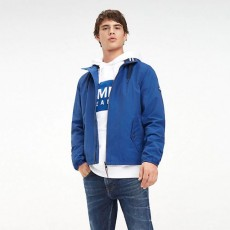 Tommy Jeans Essential Hooded Jacket Limoges