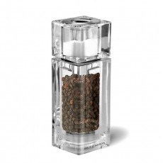 Cube Salt & Pepper Mill