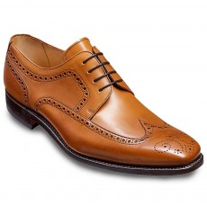 Barker Larry Brogue Shoe