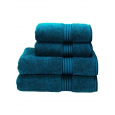 Supreme Hygro Towel Range Kingfisher
