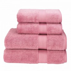 Supreme Hygro Towel Range Blush