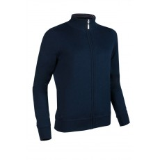 Glenmuir Shelley Zip Pullover