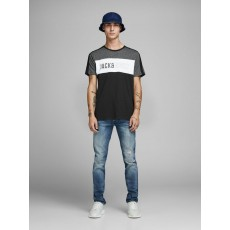 Jack & Jones Core Temp Tee SS Crew Neck
