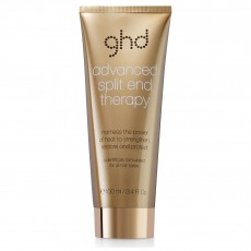 GHD V Gold Max Styler with free Split End Remedy
