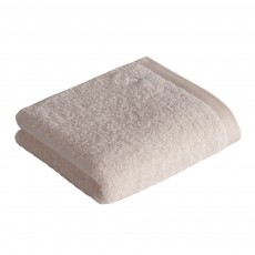 Vossen Highline Towels Ivory