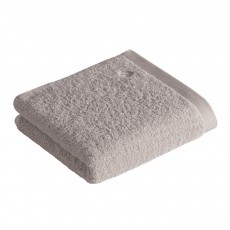 Vossen Highline Towels Pearl Grey