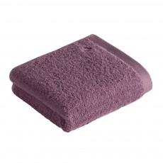 Vossen Highline Towels Mauve