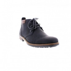Rieker Derby Boot Ocean