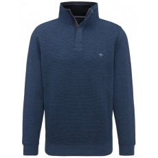 Fynch-Hatton Troyer-Zip Pullover